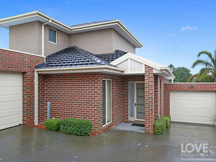 Townhouse - 2/40 Campbell S...