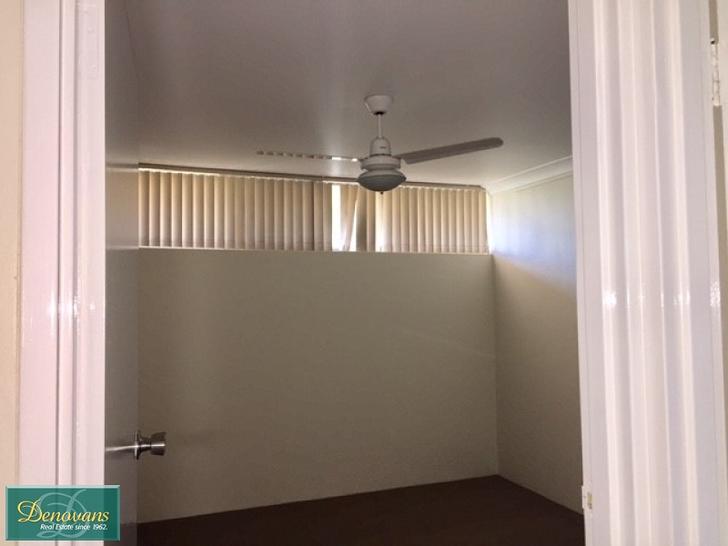 8/61 Enoggera Road, Newmarket 4051, QLD Apartment Photo