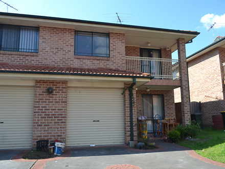 Townhouse - 2/36-38 Minto, ...