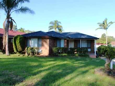 House - Macquarie Fields 25...