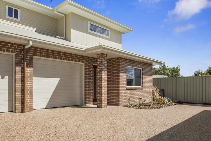 Townhouse - 12/563-565 Hume...