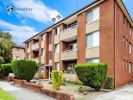 Apartment - 5/77 Denman Ave...