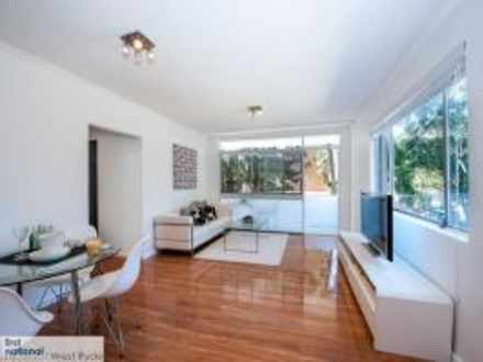 Apartment - 1/9 Meadow , Cr...