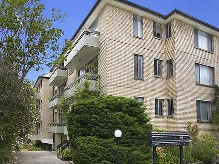 Apartment - 2/11 Belmont Av...
