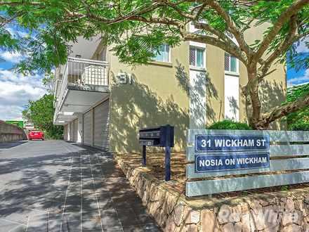 Apartment - 3/31 Wickham St...
