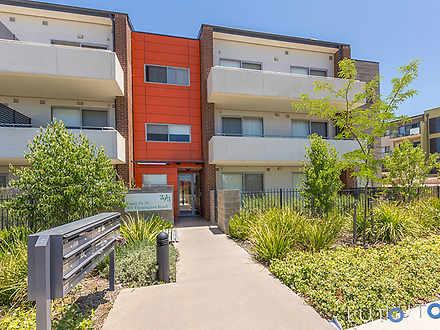 Apartment - 70/301 Flemingt...