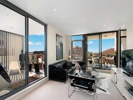 Apartment - 504/3 Sylvan Av...