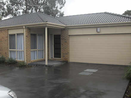 3/12 Kilvington Court, Berwick 3806, VIC Townhouse Photo