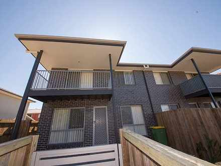 Townhouse - 85/6 Clearwater...
