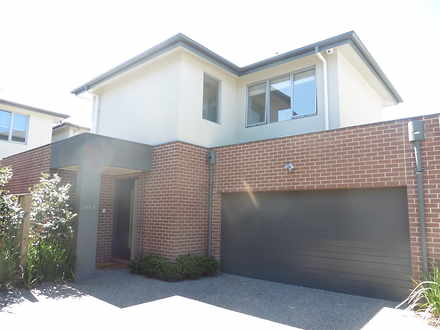 Townhouse - 386A Balcombe R...