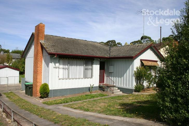 House - 6A Crinigan Road, M...
