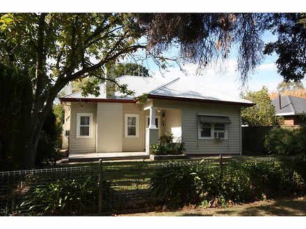 House - 27 Garden Street, B...