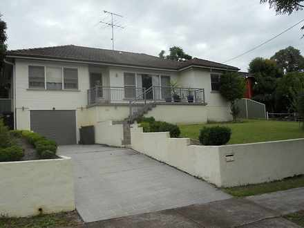 House - 9A Hawkey Crescent,...