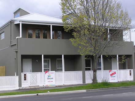 Townhouse - 51A Peel Street...
