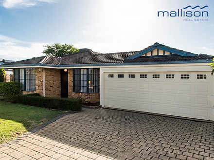 House - 14 Pulford Close, H...