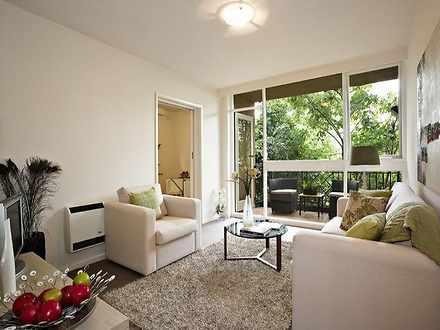 Apartment - 3/15 Burnett St...