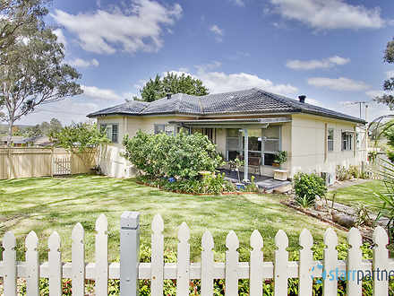 House - 70 Macquarie Road, ...