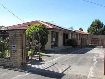 House - 20 Abbott Street, M...