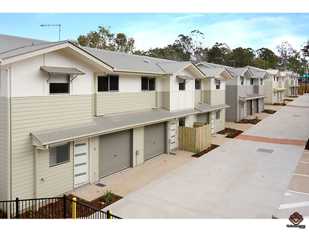 Townhouse - 17 Armstrong St...