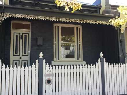 House - 24 Victoria Street,...