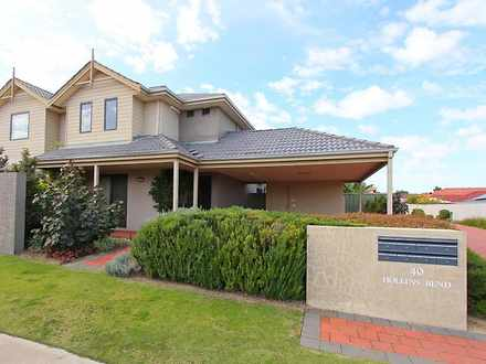 House - 17/40 Hollins Bend,...