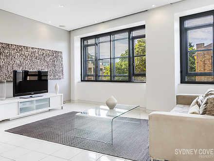 Apartment - 8 Hickson Road,...