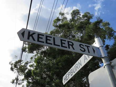 Apartment - 11/70-72 Keeler...