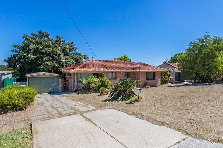 House - 17 Oldfield Road, G...