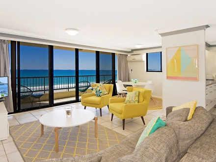 Apartment - 19/337 Golden F...