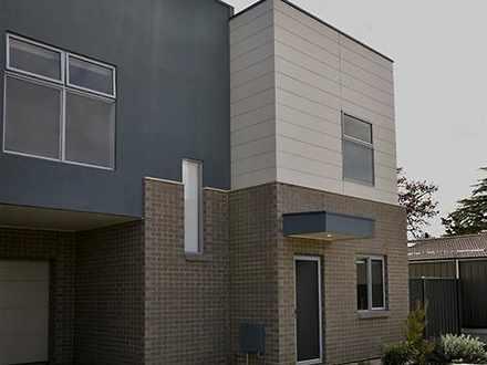 Townhouse - 4/6 Vincent Str...