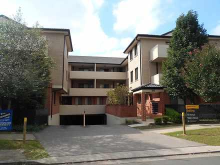 Apartment - 13/2-6 Regentvi...
