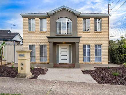 House - 9 Cadell Street, Se...