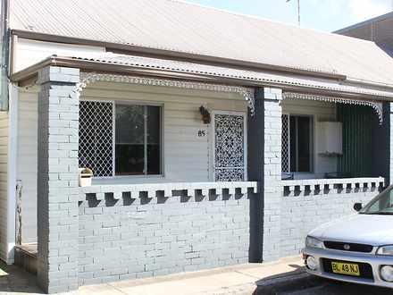 House - 85 Doran Street, Ca...