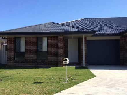 Duplex_semi - Mudgee 2850, NSW