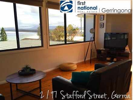 Unit - 2/97 Stafford Street...