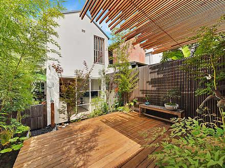 House - Darlinghurst 2010, NSW
