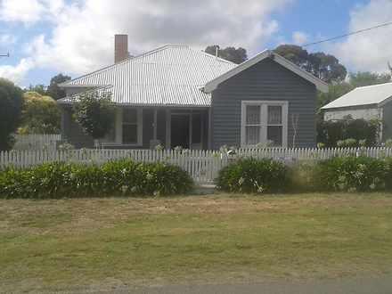 House - 1 Sinclair Street, ...