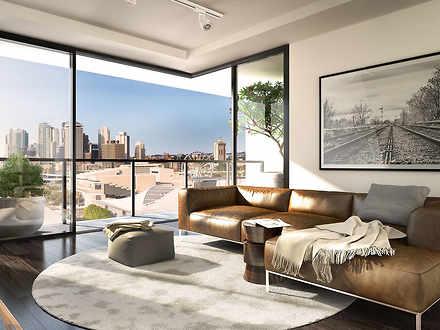 Apartment - 1207/27 Cordeli...
