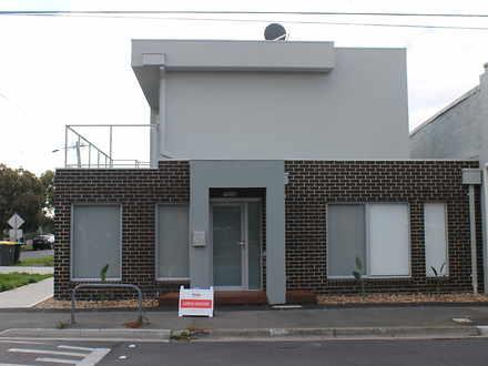 Townhouse - 204 Reynard Str...