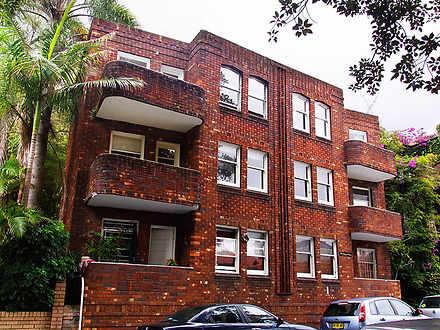 Apartment - 1/21B Billyard ...