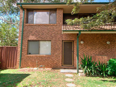 Townhouse - 18/90 Chester R...