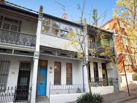Terrace - 36 Surrey Street,...