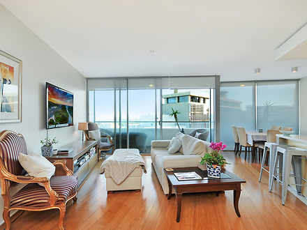 Apartment - W607/599 Pacifi...