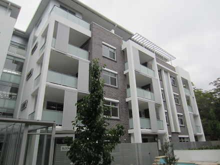 Apartment - 41/212-214 Mona...