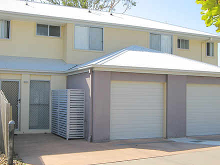 Townhouse - 27/95 Lexey Cre...