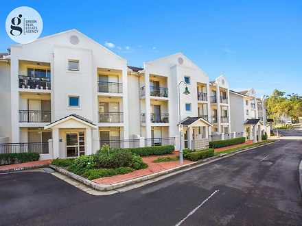 Apartment - 74/6-8 Nile Clo...