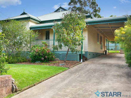 House - 61 Woodpark Road, W...
