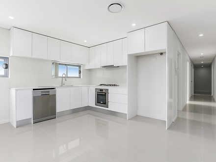 Apartment - 1/2-4  Dillon S...