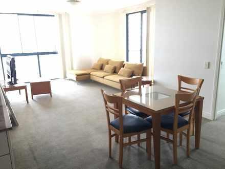 Apartment - 10603/540 Queen...