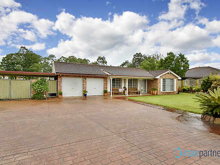 House - 52 Golden Valley Dr...